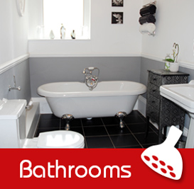 bathroom installation torbay