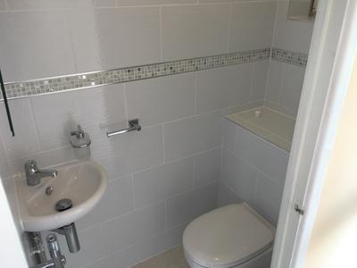 Bathroom fitter Torquay - By DSB Ltd