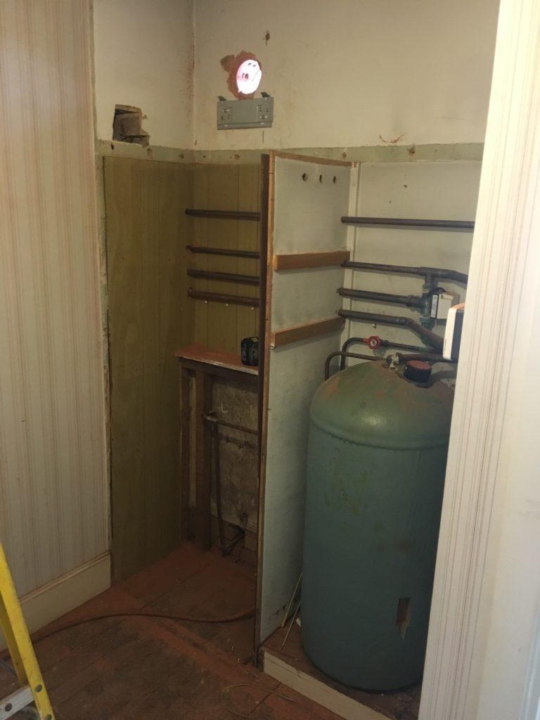 boiler installation:torquay:1